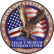 Legacy Museum Veterans Center Downtown Racine WI