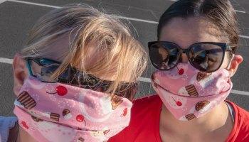 Racine fask mask ordinance