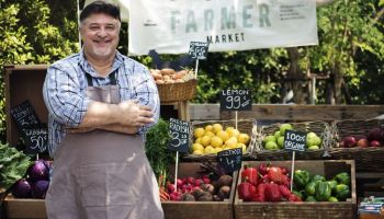 How to Run a Successful Farmer's Market