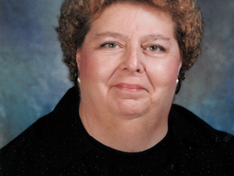 Marlene Schiestle