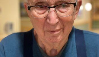 Jim Folger, COVID-19 Wisconsin Veteran's Home