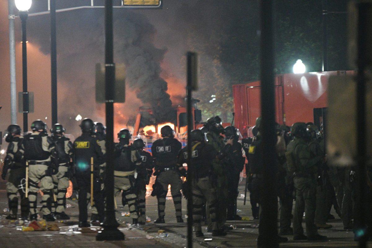 Kenosha Riot, National Guard, Kenosha, Wi