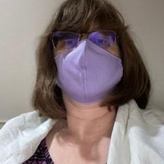 Norwex mask