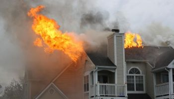 What Are the Most Common Causes of House Fires?