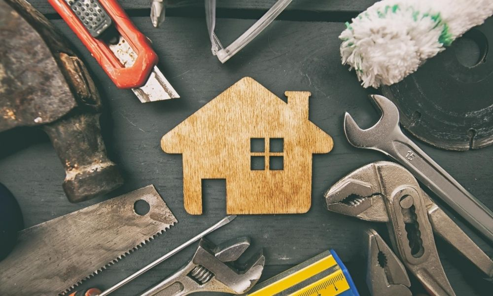 3 Types of Recyclable House Building Materials