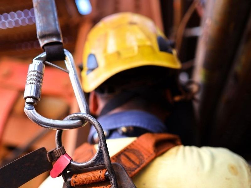 Construction Safety: Fall Protection Mistakes to Avoid