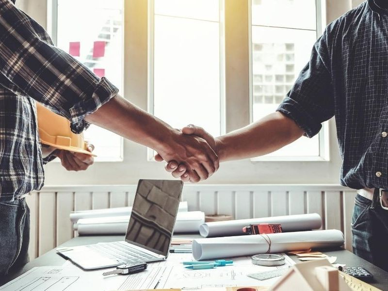 Tips for Building a General Contractor Business