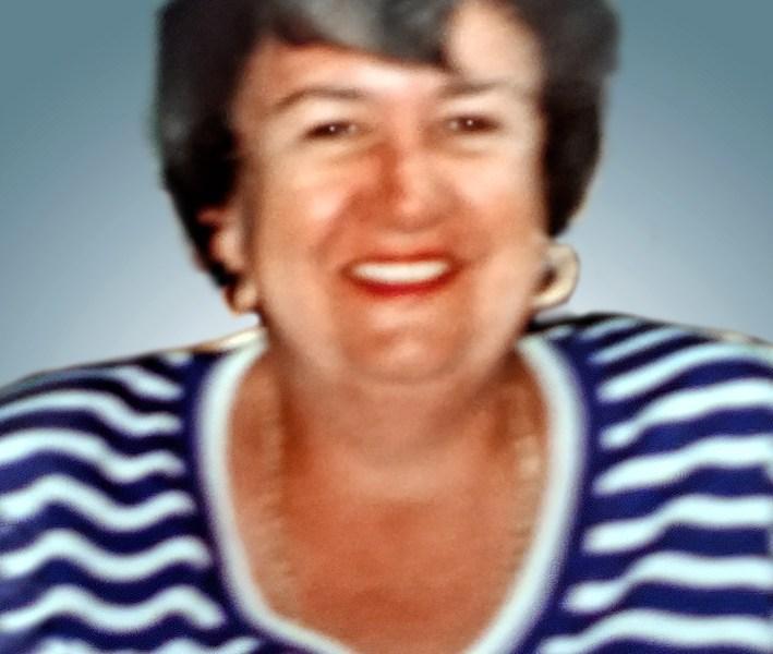 Sharon Tohm