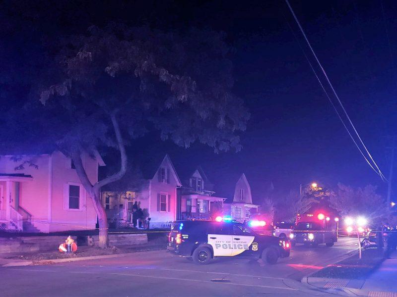 Homicide, Racine, WI