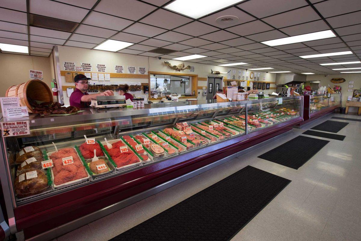 Brossman's Meat Market