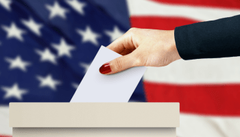 WIsconsin Election Information, General Election 2020, ballot