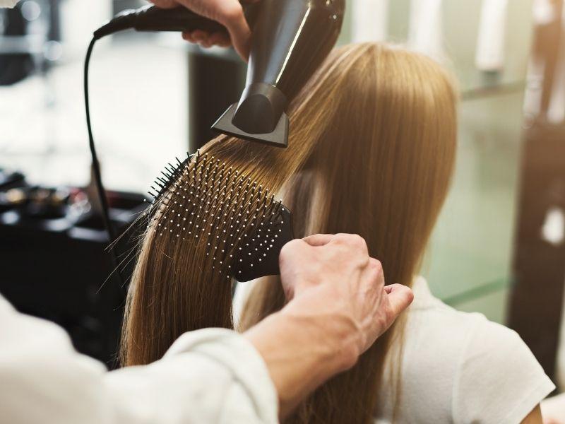 salon essential checklist