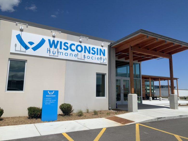 Wisconsin Humane Society Racine