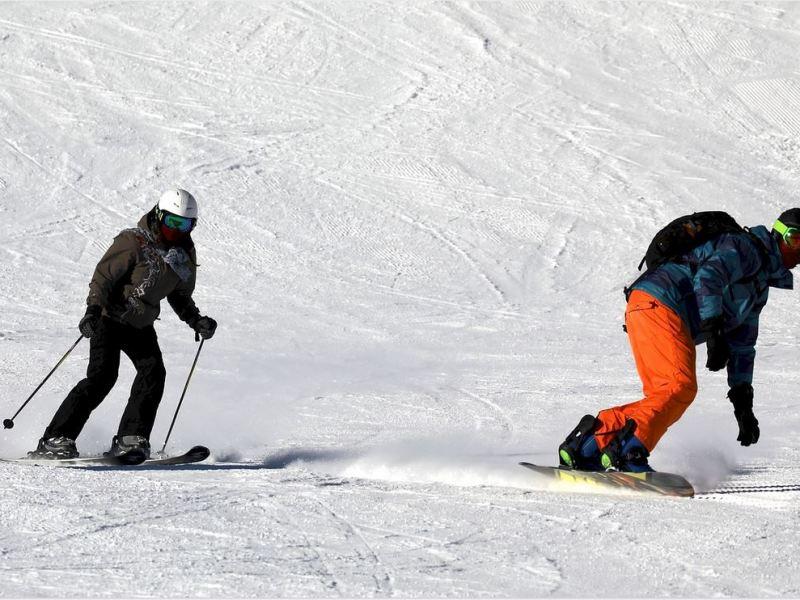 Alpine Valley Resort of East Troy