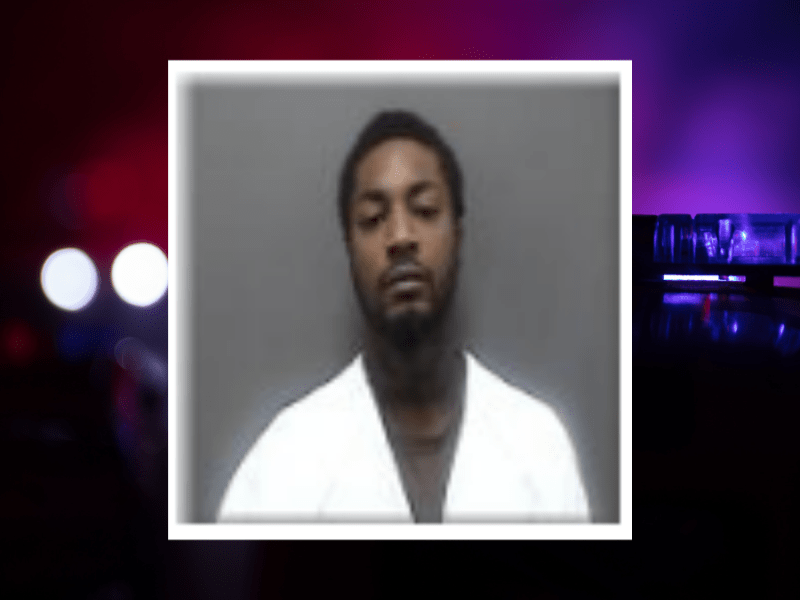 Darius Crayton, 6th street shooting, attempted homicide