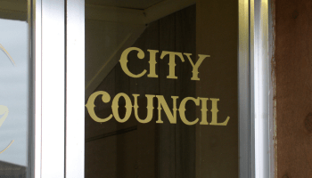 City of Racine, Common Council, 10th District, Carrie Glenn