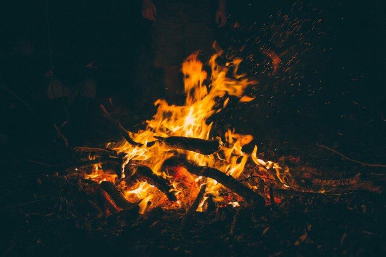 Yout Street Fire