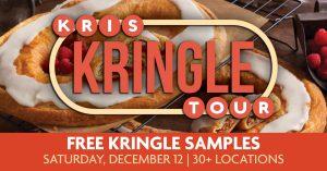 Kris Kringle Tour