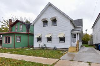 1925 Case Ave., Racine, $124,900