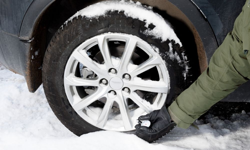 Reasons Why You Should Winterize Your Car