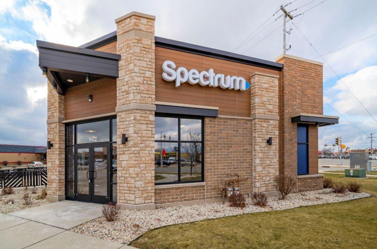 Spectrum Mount Pleasant