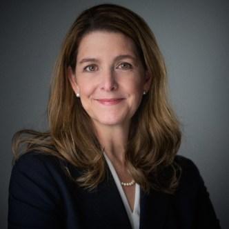 Kristin Cafferty
