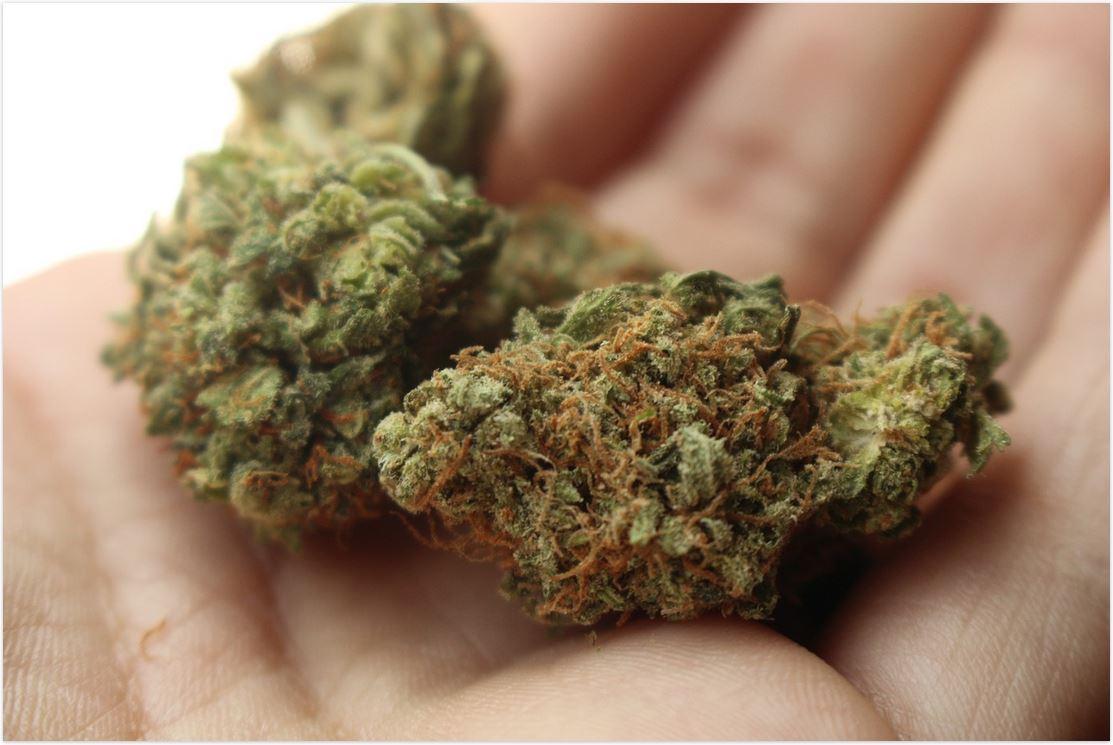 marijuana possession Racine