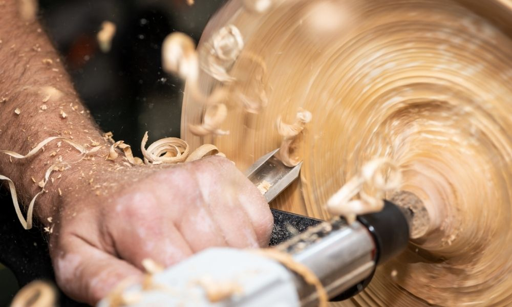 Essential Tools for a Woodworking Shop