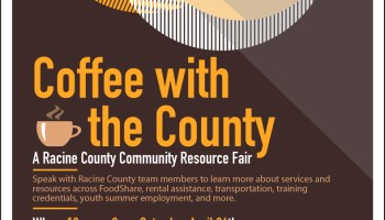 Coffee with the County