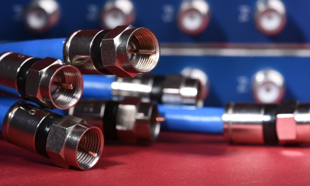 Why People Still Use Coaxial Cables Today