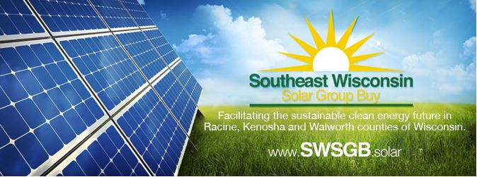 Southeast Wisconsin Solar Group Buy