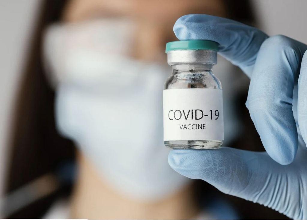 Racine COVID vaccine