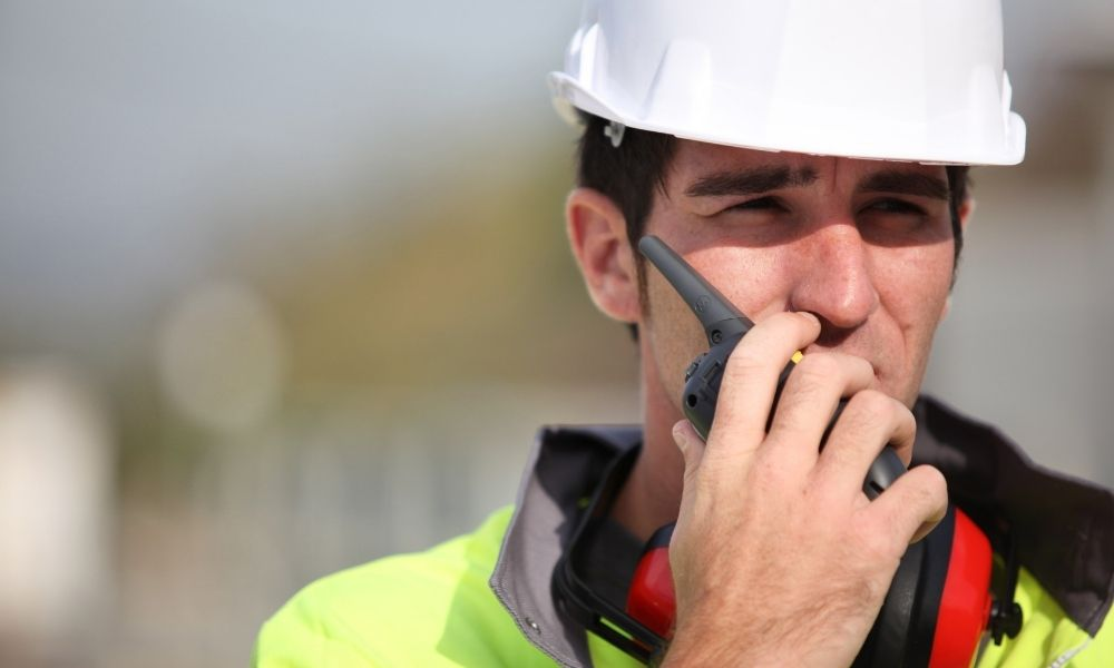 Key Industries That Rely On Two-Way Radios