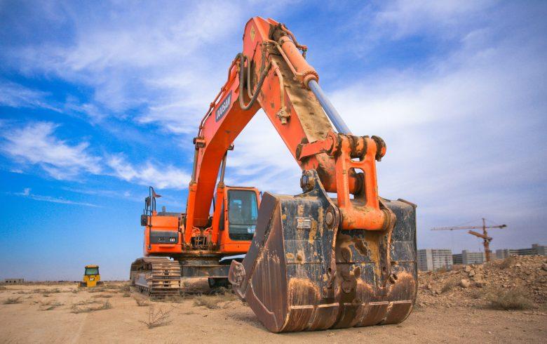 construction gas pipeline we energies