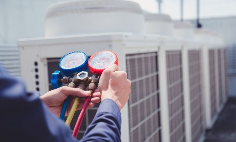 Reasons To Manage Air Pressure in Commercial Buildings