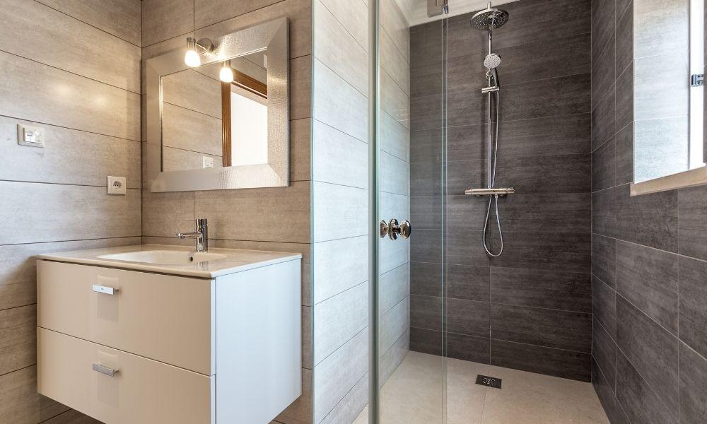 Bathroom Design Trends in 2021