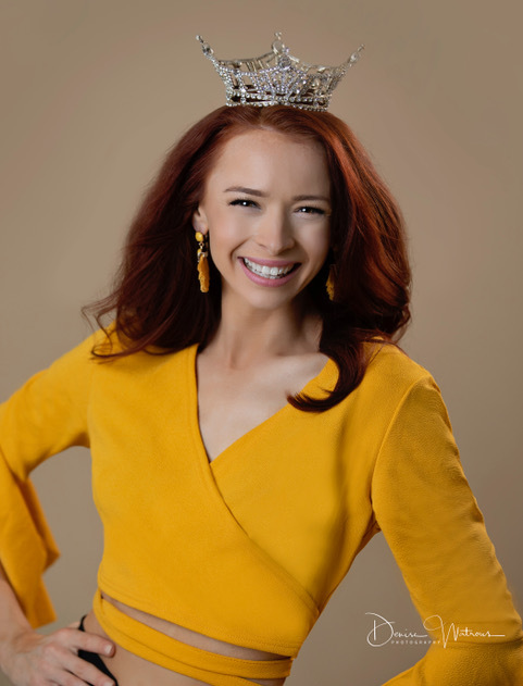 Miss Wisconsin, Miss America, Jennifer Schmidt