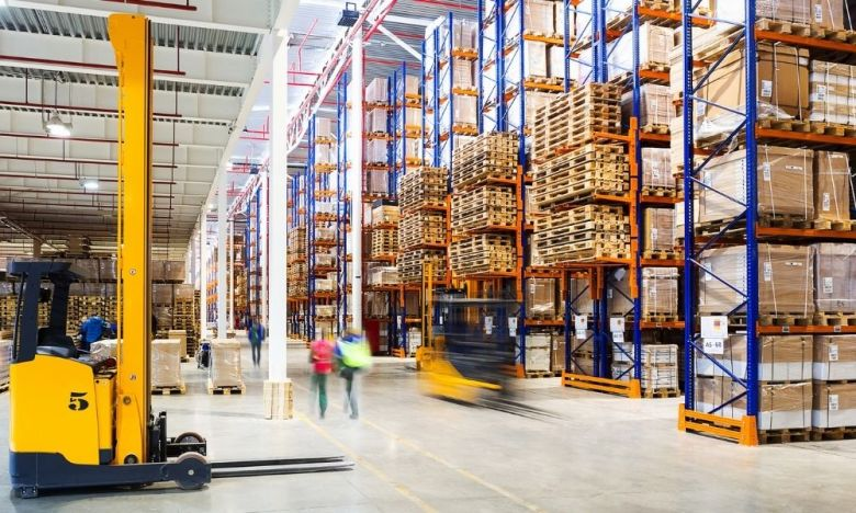 Understanding Warehouse Efficiency and How To Improve It