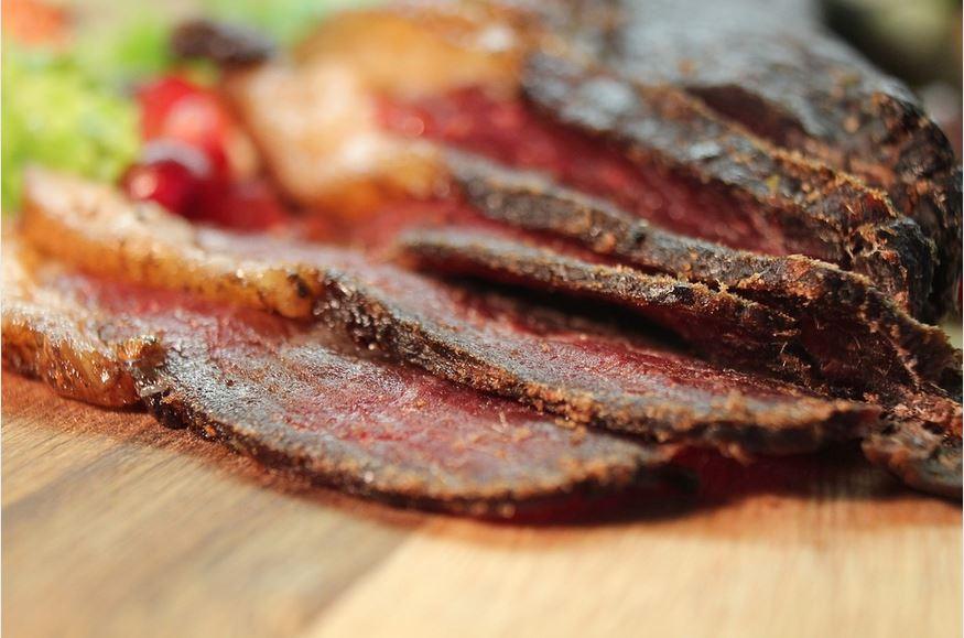 Farmstead Meats, recall, beef jerky, jerky, jerky recall