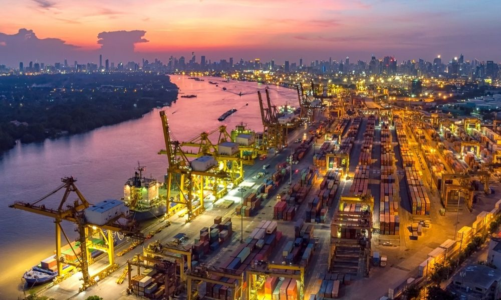 How COVID-19 Is Impacting Supply Chains