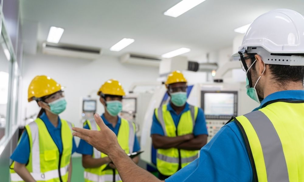The Importance of Proper Workplace Maintenance