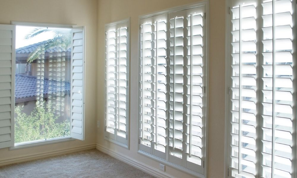 Tips for How To Maintain Your Interior Window Shutters