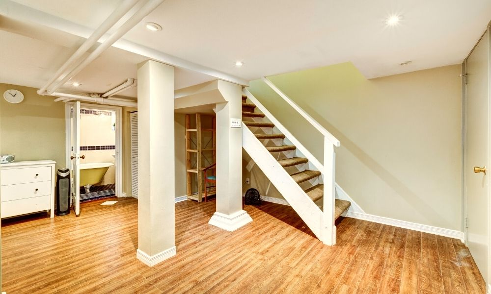 Essential Tips for Finishing Your Basement