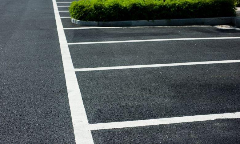Tips on Regular Maintenance for Parking Lots