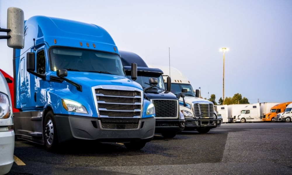 How To Create a Successful Trucking Company