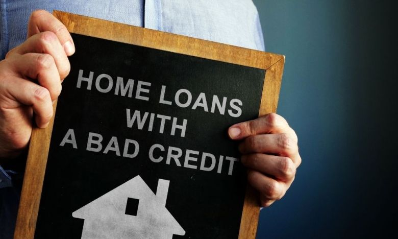 Best Tips for Buying a Home with Bad Credit
