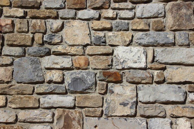 Franklin School bricks