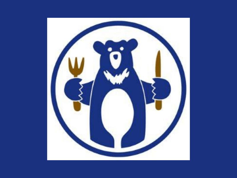 Blue Bear Eats, Racine, Wisconsin