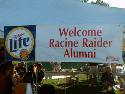 Racine Raiders Alumni Association