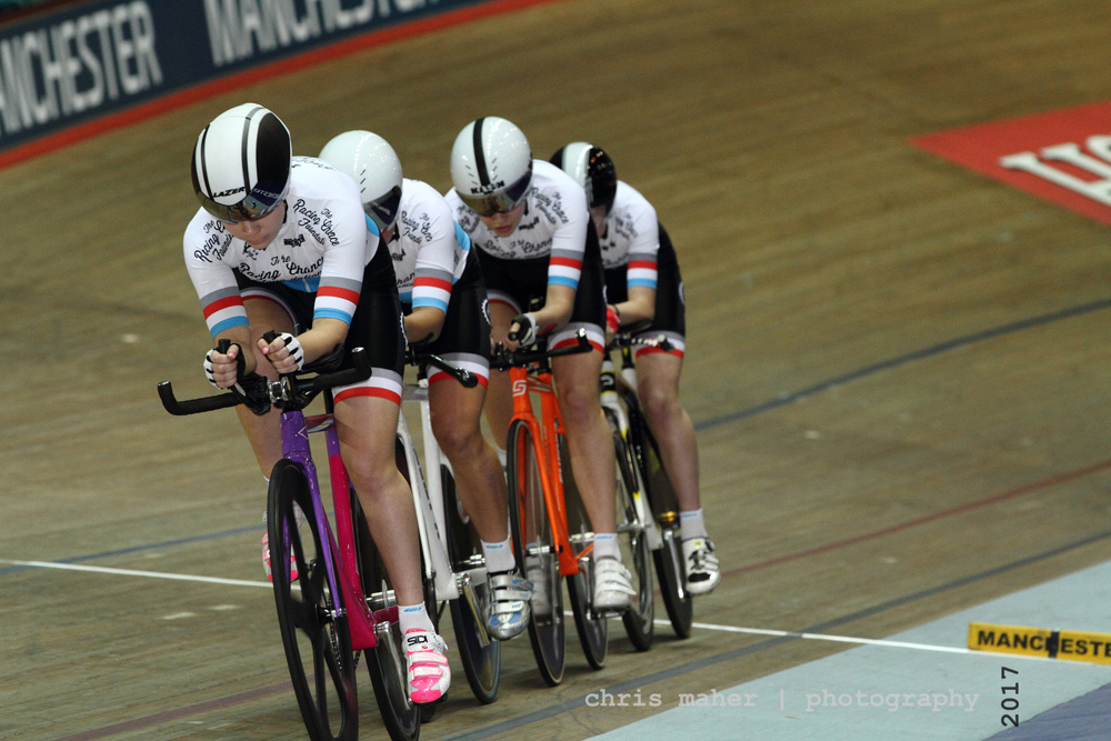 Racing Chance HSBC National Track Champs 2017 Gallery